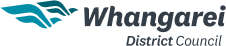 Whangarei District Council - Logo